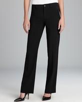 NYDJ Career Straight Trousers