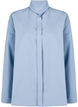 Stephan Schneider Funnel Neck Shirt