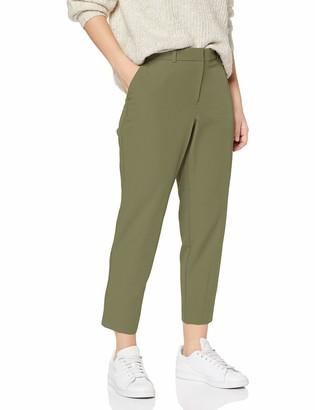 Dorothy Perkins Petite Women's Soft Naples ag Trousers