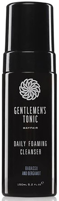 Gentlemen's Tonic Daily Foaming Cleanser 150ml
