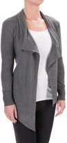 Marika Balance Collection Button Cardigan Jacket - Stretch Rayon (For Women)