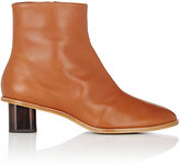 Robert Clergerie WOMEN'S PREEN LEATHER ANKLE BOOTS