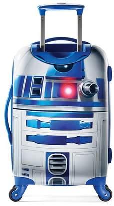"American Tourister 21"" Spinner Star Wars R2D2"