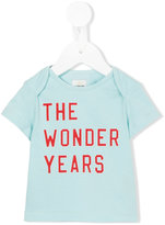 No Added Sugar The Wonder Years T-shirt - kids - Cotton - 3 mth