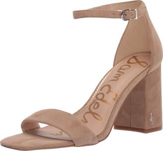 Sam Edelman Women's Classic Daniella Heeled Sandal