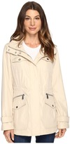 MICHAEL Michael Kors Four-Pocket Hooded Anorak M322149R74 Women's Coat