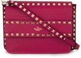 Valentino small Garavani Rockstud leather bag