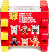 Little Tikes Waffle Blocks Series 1 Surprise Toy