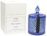 D.L. & Co. Mercury Parlour Blue Sapphire Candle (15.5 OZ)