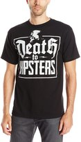 Metal Mulisha Men's No Hipsters T-Shirt