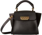 Zac Posen Eartha Iconic Top-Handle Mini Top-handle Handbags