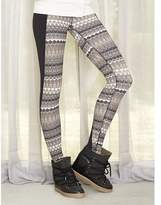 Alo Illusion 3 Legging.