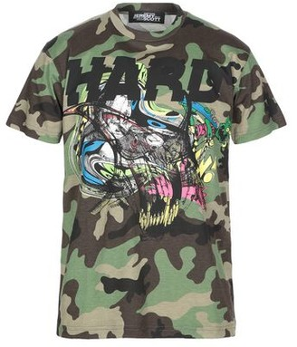 Jeremy Scott T-shirt