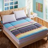 FDVS The bedroom thik warm TATAMI mattress/ student dormitory mattresses