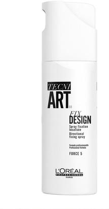 L'Oreal Tecni. Art Fix Design Directional Fixing Spray 200Ml