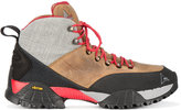 Roa Andreas lace-up hiking style boots