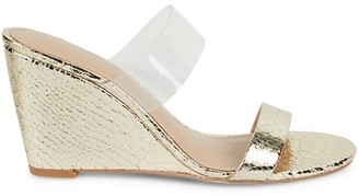 BCBGeneration Pina Wedge Sandals