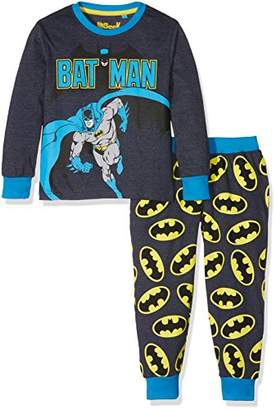 Batman Crusader Pyjama Set