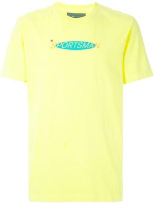 Piet Sportsman printed T-shirt
