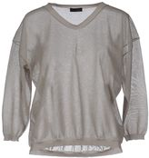 Peserico Sweaters - Item 39719434