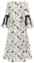Erdem Aleena dress