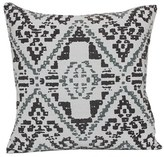 Brentwood Originals Geometric Print Pillow