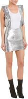 IRO Sequined Mini Skirt