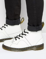Dr Martens Church Monkey Boots