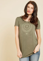 Orbit by Bit T-Shirt in XL