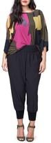 Rachel Roy Plus Size Women's Pull-On Pants