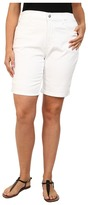 NYDJ Plus Size Plus Size Briella Short