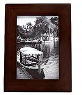 Martha Stewart Collection Macassar Ebony Picture Frame