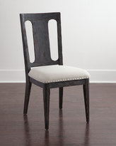 Horchow Two Blackwell Side Chairs