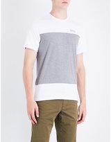 Barbour League cotton-jersey T-shirt