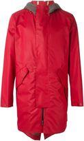 Z Zegna x Antonia wind breaker jacket