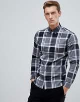 Jack and Jones Slim Check Shirt