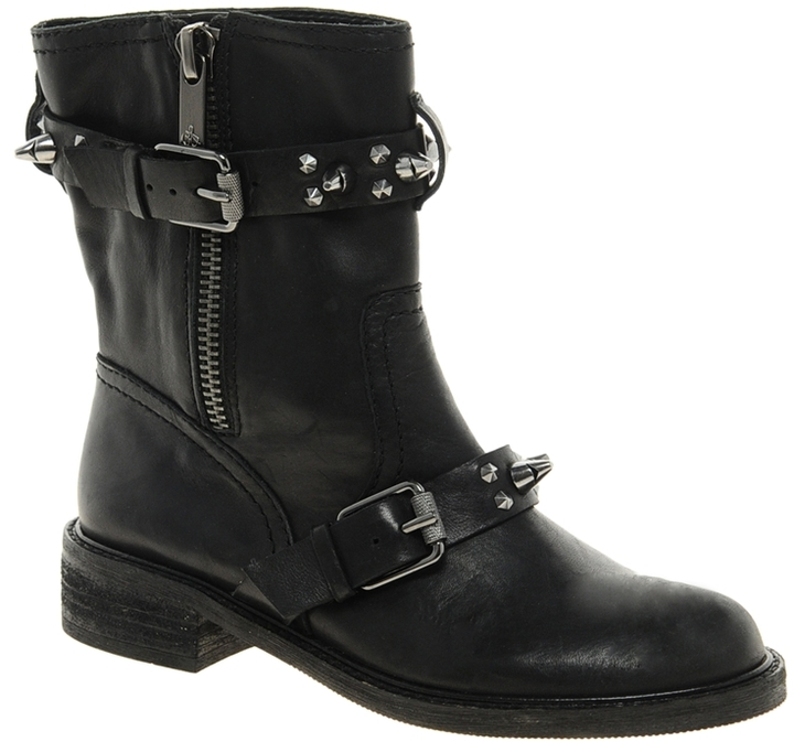Sam Edelman Adele Biker Boots