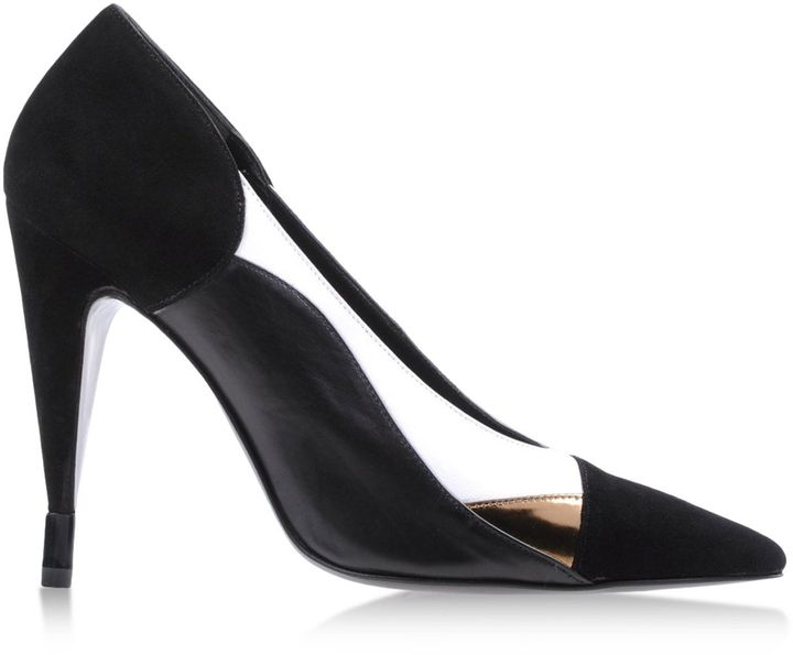 Roland Mouret Closed toe
