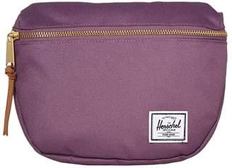 Herschel Fifteen (Black) Bags