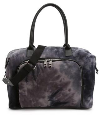 Madden-Girl Tie-Dye Weekender Bag