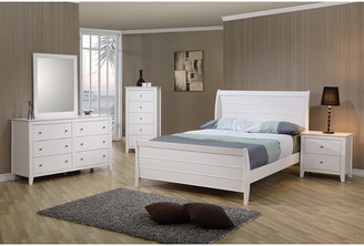 Coaster Selena Collection Bed