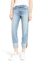 Joe's Jeans Women's Collector's - The Smith Relaxed Crop Jeans
