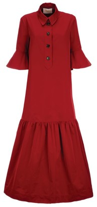 La DoubleJ Artemis Shirt Dress