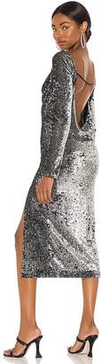 Cinq à Sept Julieann Dress