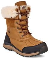UGG Adirondack III Shearling-Lined Leather Boots