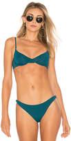 F E L L A Brad Bikini Top