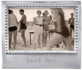 Mariposa Beach Days Frame