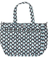 Ju-Ju-Be 'Super Be - Onyx Collection' Diaper Bag