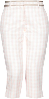 RED Valentino 3/4-length shorts
