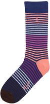 Original Penguin Hayden Stripe Sock